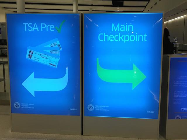 TSA What Can I Take on a Plane