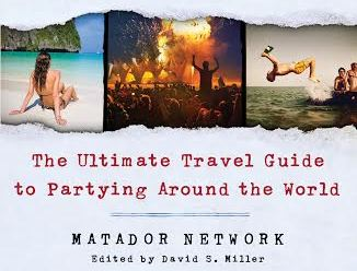 Where To Party Around The World