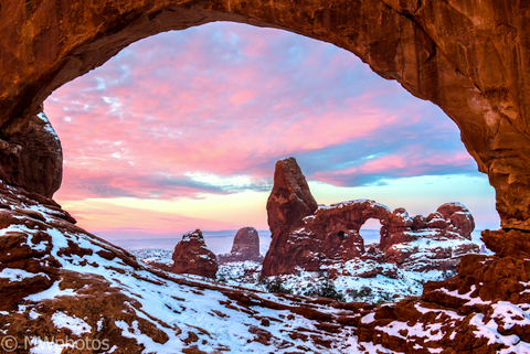 Free National Park Days 2014 - Arches National Park