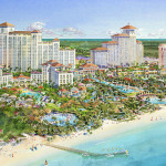 Baha Mar Cable Beach Bahamas