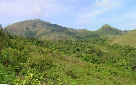 Guide to Coorg India