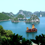 Exploring Halong Bay, Stunning Jewel of Vietnam