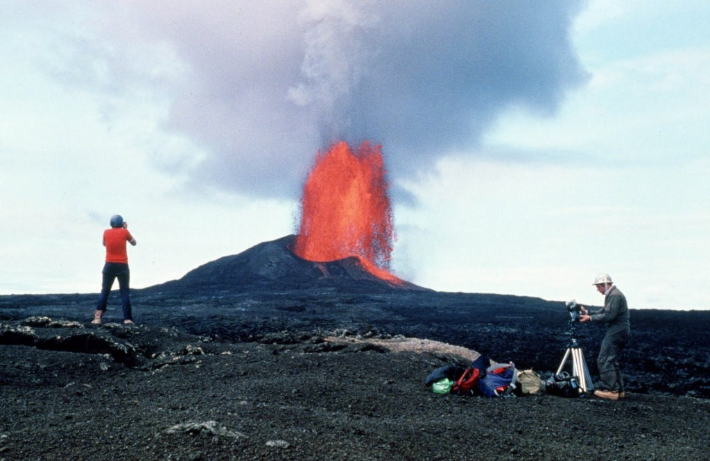 Free National Parks Day 2014 - Hawaii Volcano National Park