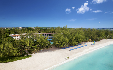 Sandals Resort Barbados