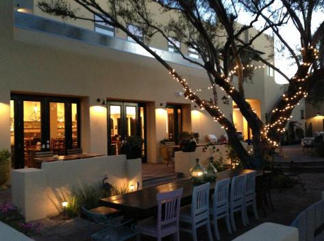 Bespoke Inn Scottsdale Arizona