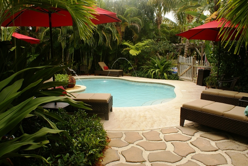 Casa Grandview Luxury Resort West Plam Beach Florida