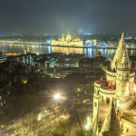 A Look At Budapest Through Your 5 Senses