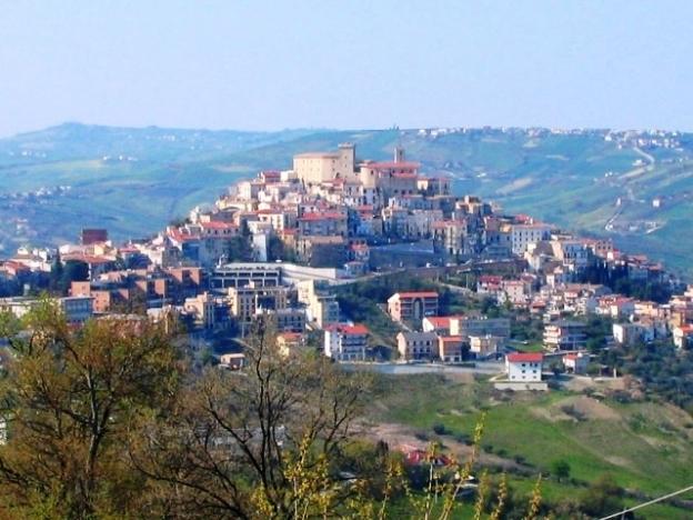 Lanciano Abruzzo Italy