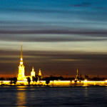 Experience The Magic of White Nights in St. Petersburg Russia