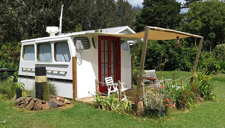 Tiny and trendy world 39 s smallest vacation rentals that for Tiny vacation homes