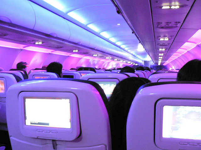 Bereavement Airfares Picture