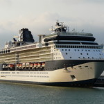 Celebrity Cruise Line Offers Free Pick-Up Service For New Yorkers This Summer