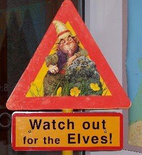 Elf School Iceland