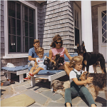 Rediscovering Camelot in The Land of the Kennedy's on Cape Cod