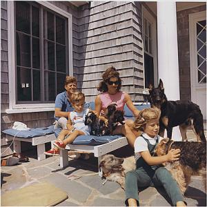 Kennedy Compound Cape Cod