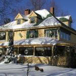 Oxford House Inn Maine