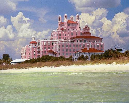 St. Petersburg Beach Florida