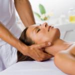 Spa Treatment at Vail