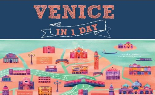 Venice In One Day