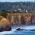 Celebrate Earth Day With A Mendocino Green Getaway