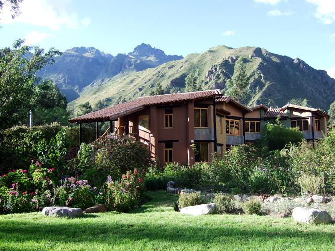 Wilkatika Resort Peru