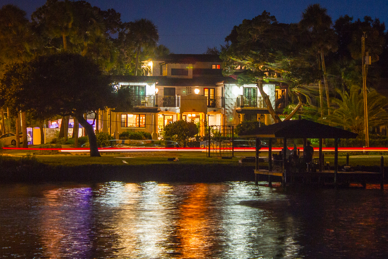 Black Dolphin Inn Florida