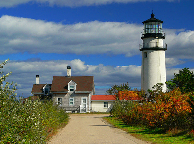Highland Light House Cape Cod