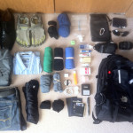 How To Pack Your Trekking Bag for a Long Trip