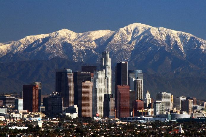 Los Angeles With Kids
