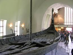 Norway Viking Museum