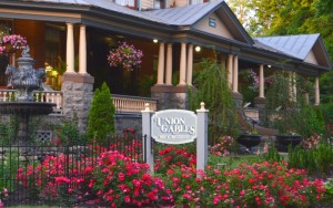 BnB Finder Union Gables Inn