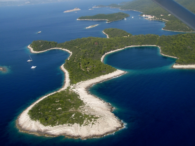 Brijuni Archipelago Croatia