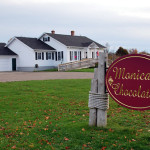 Monica's Chocolates, Lubec, Maine
