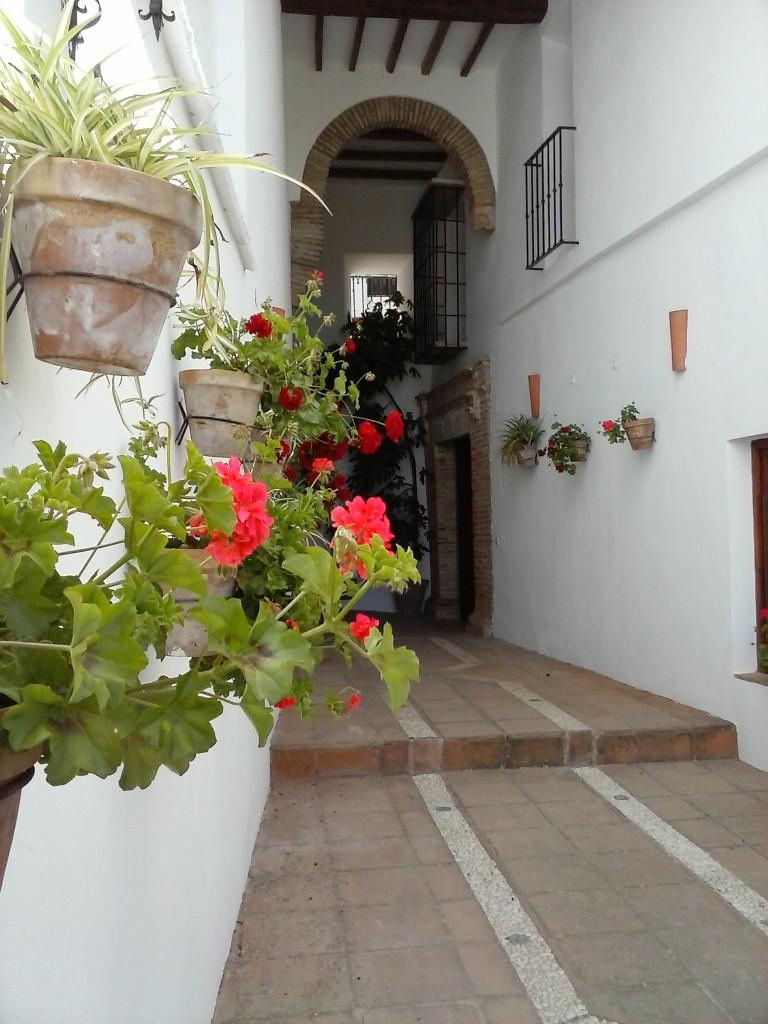 Palacio Mondragon Ronda Spain