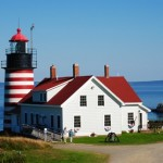 Discover Lubec, Maine, Eastern Most Town in USA, For Fresh Lobster, Wild Blueberries and Heavenly Chocolate