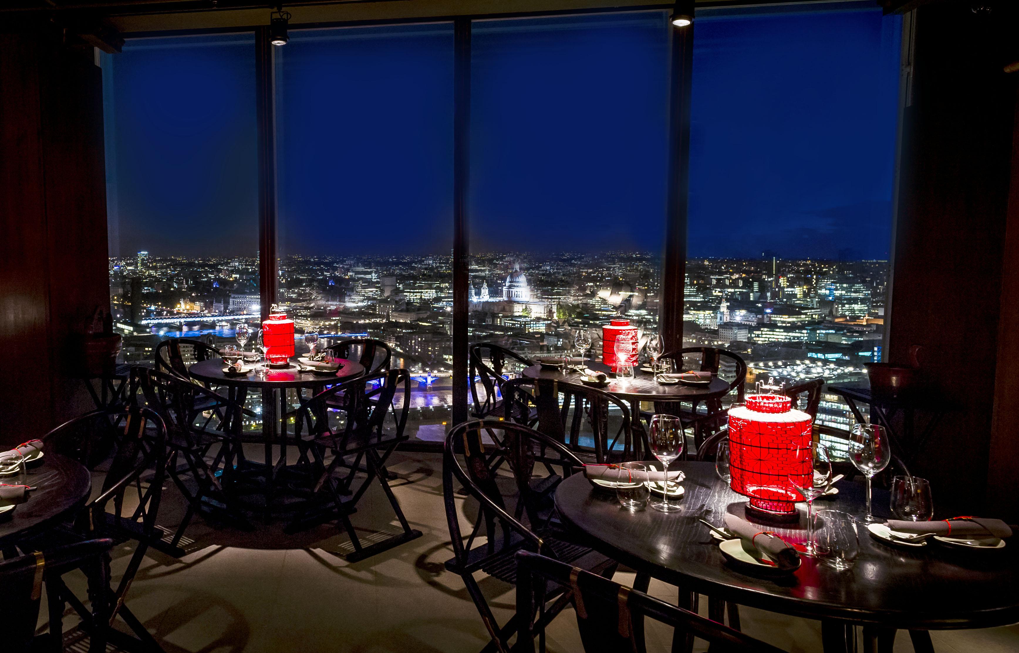 Quiet Bars Restaurant In Central London