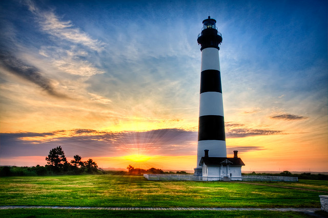 Which Outer Banks Town Is Right For Your Vacation