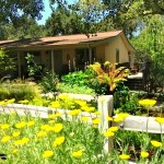 Holman Ranch Cottage