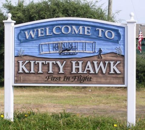 Kiltty Hawk NC-001