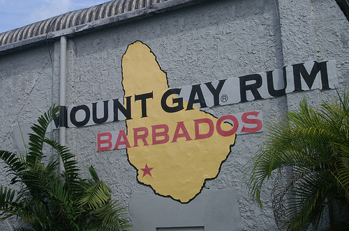 Mount Gray Rum Barbados
