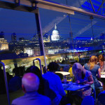 London Rooftop Restaurants With Amazing Views