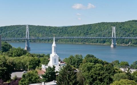 Poughkeepsie NY Water View