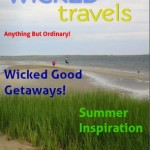 Wicked Travels – Summer Issue