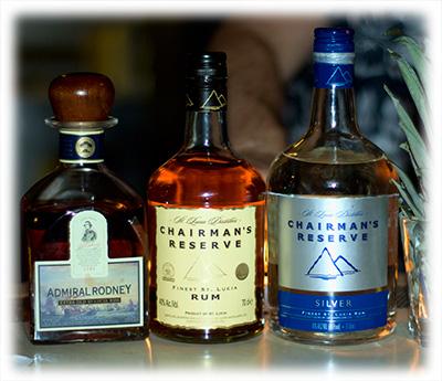 St. Lucia Rum Club