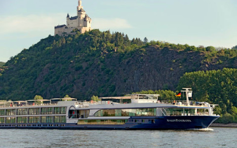 River Cruising Is Not Just For Europe Anymore