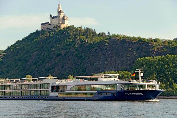 Avalon River Cruises