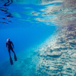 Freediving, Three of The World's Best Sites – Where Less Really Is More