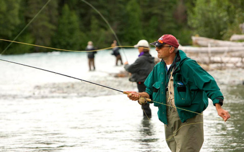 America's Best Campgrounds and RV Parks For Hunting and Fishing