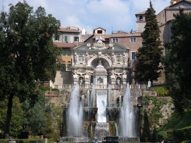 Tivoli Italy