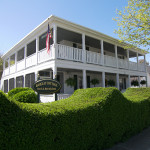 Historic Schoolhouse Bed and Breakfasts Put The Fun In Going Back To School